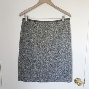 MaxMara wool skirt size 10